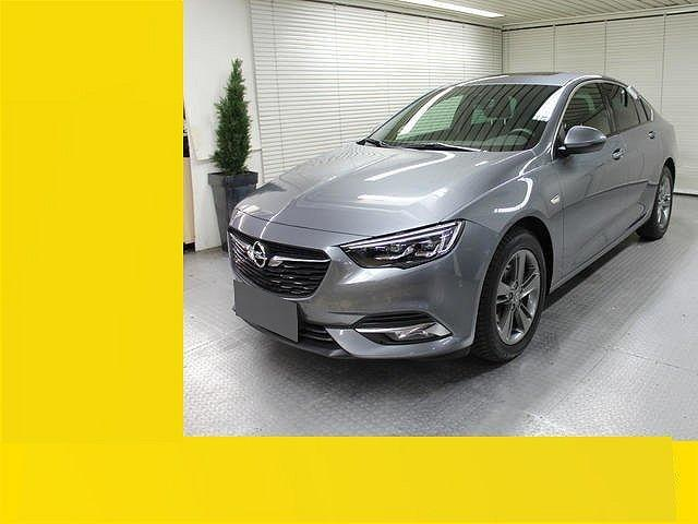 Opel Insignia Grand Sport - 1.5 Direct InjectionTurbo Aut Dynamic