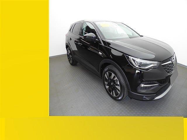 Opel Grandland X - 1.2 Start/Stop INNOVATION Navi, AFL-LED Licht, el. Heckklappe