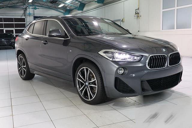 BMW X2 - SDRIVE20I AUTO. OPF M SPORT NAVI LED LM19