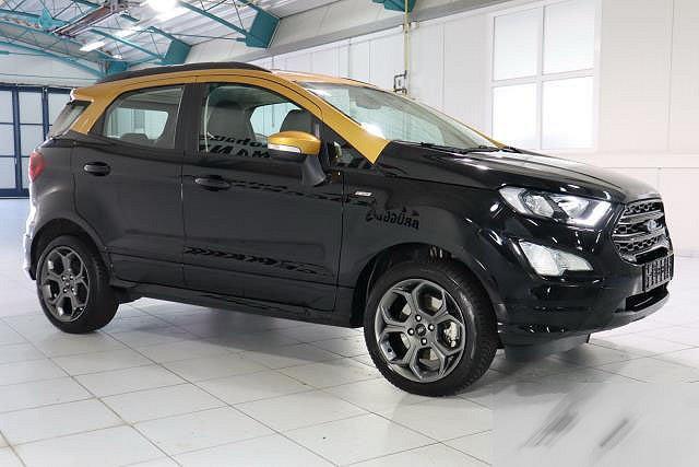 Ford EcoSport - 1,0 ECOBOOST ST-LINE NAVI LM17