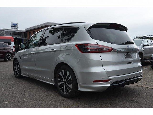 Ford S-MAX - ST-LINE NAVI / AHK BUSINESS-PAKET 3 ACC TECHNO