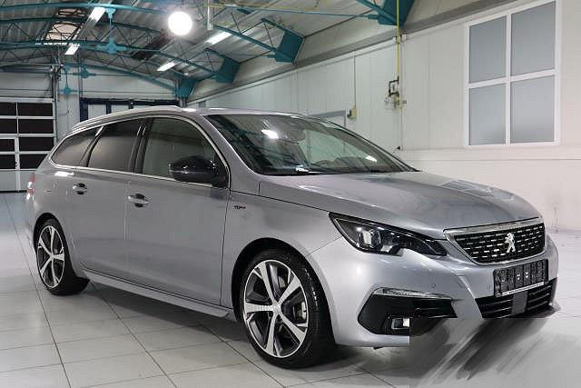Peugeot 308 SW - BLUEHDI 180 EAT8 SS GT NAVI FULL-LED MASSAGE LM18