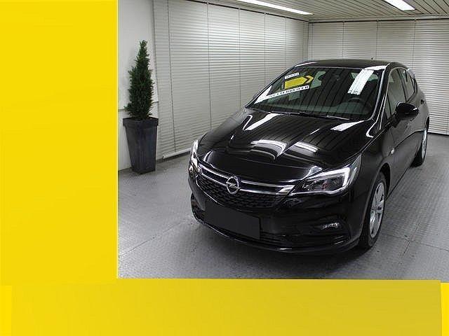 Opel Astra - 1.4 Turbo Start/Stop Dynamic