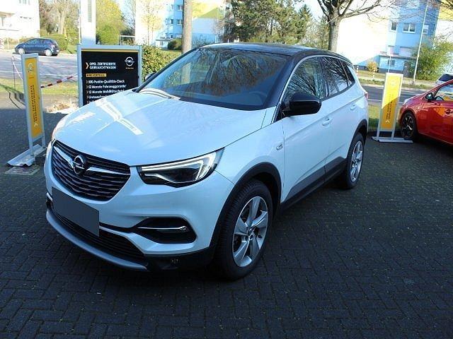 Opel Grandland X - 2.0 D Start/Stop Automatik Innovation