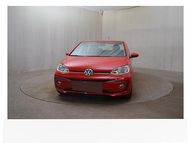 Volkswagen up! - BlueMotion Technology) move