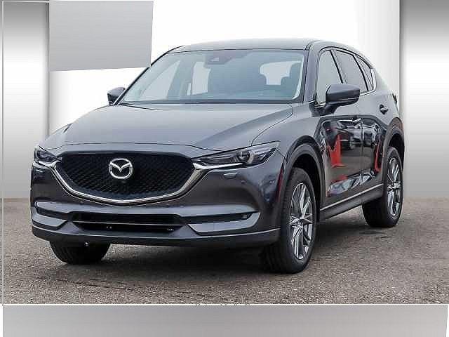 Mazda CX-5 - SKYACTIV-G 194 Aut. FWD Signature+