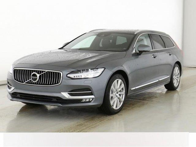 Volvo V90 - D5 AWD Geartronic Inscription,BusiPRO,LadePRO,Xenium