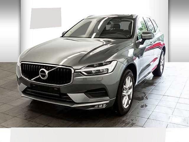 Volvo XC60 - XC 60 D4 Geartronic Momentum Pro,LadePRO,Licht,RüKa