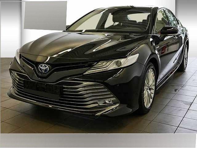Toyota Camry - 2.5 Hybrid Executive