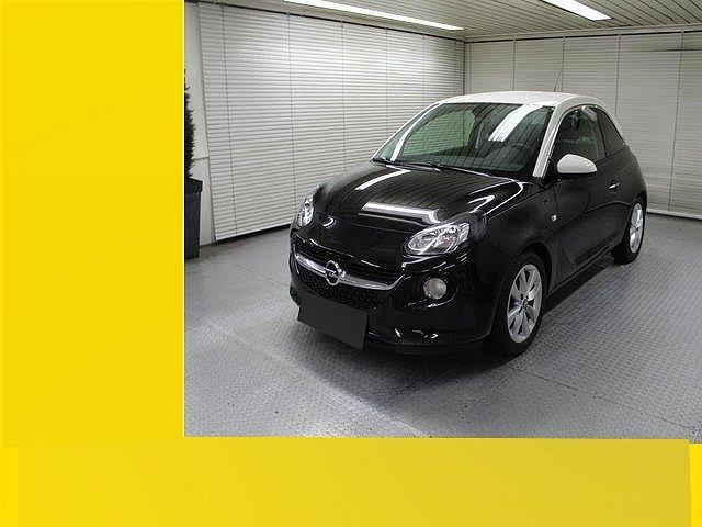 Opel Adam - 1.4 Start/Stop 120 Jahre