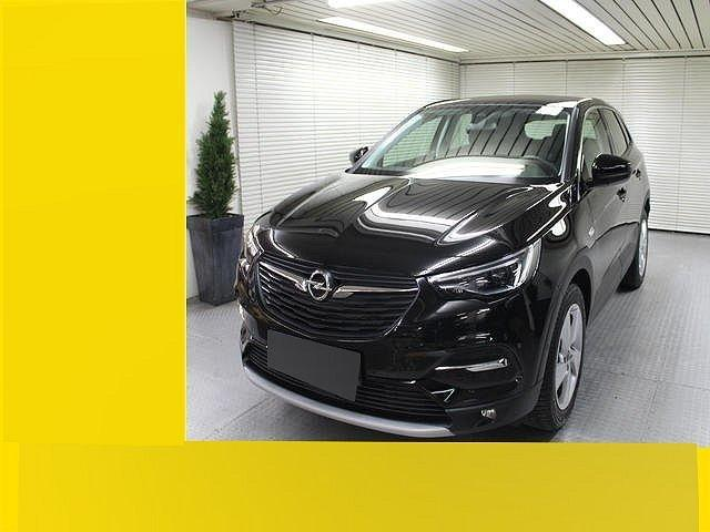 Opel Grandland X - 1.6 Start/Stop Automatik INNOVATION