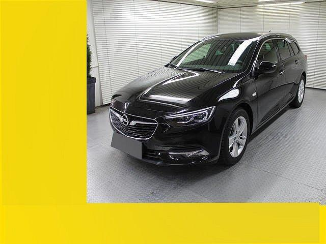 Opel Insignia Sports Tourer - 2.0 Diesel 4x4 Innovation