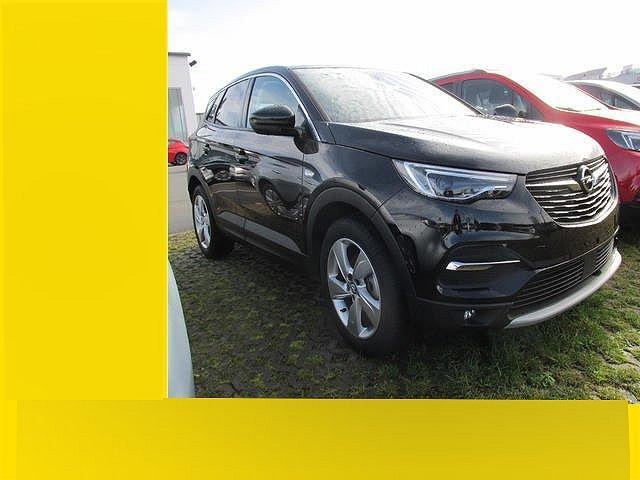 Opel Grandland X - 1.2 Start/Stop Automatik INNOVATION