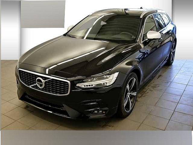 Volvo V90 - D5 AWD Geartronic R Design,BusiPRO,WinterPRO,BW