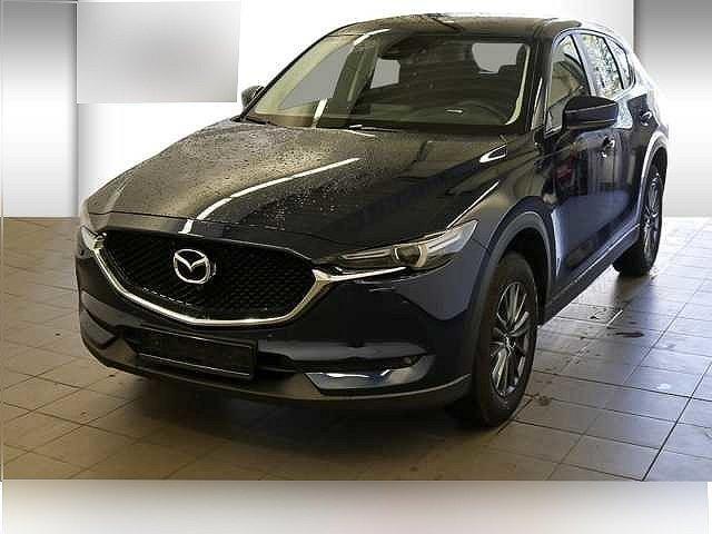 Mazda CX-5 - SKYACTIV-G 194 Aut. Exclusive-Line Navi i-Activsense