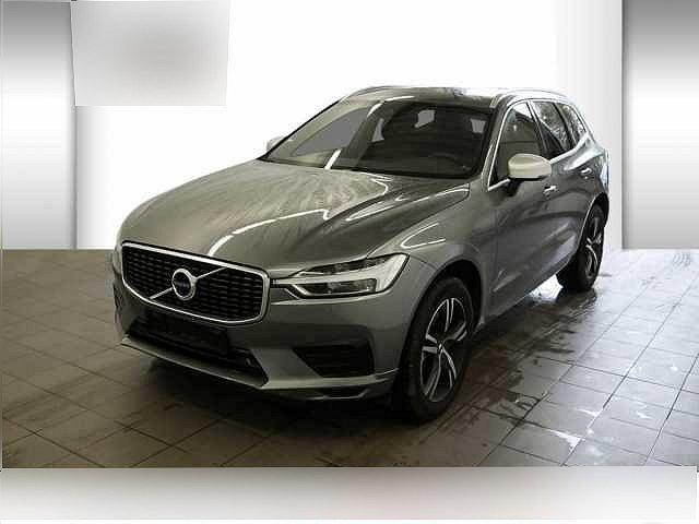 Volvo XC60 - XC 60 D4 Geartronic R-Design,Business PRO,Rüka,FSH,DAB