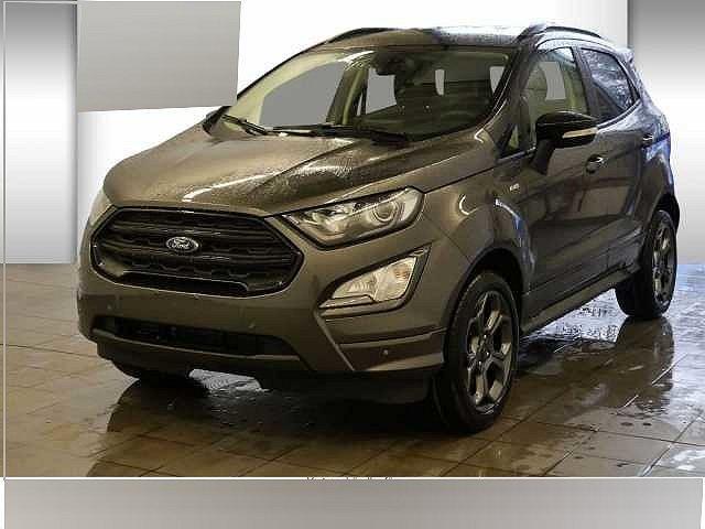 Ford EcoSport - ST-LINE 125PS /XENON/WINTER PKT/ PDC/ KAMERA