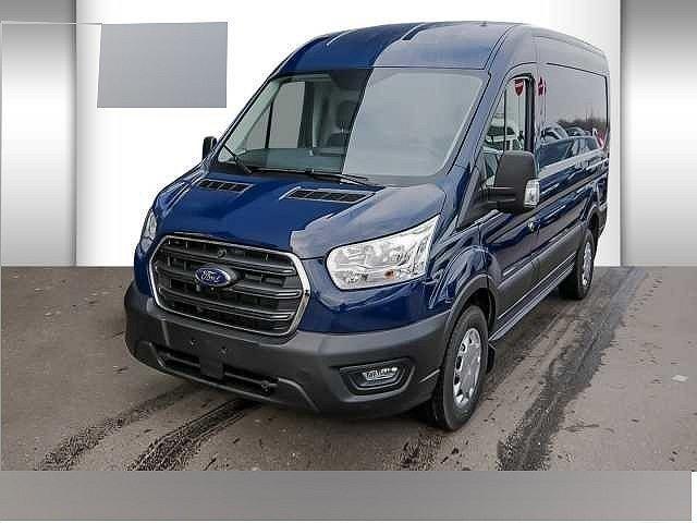 Ford Transit Custom - Trend 350 L2H2 130PS Kamera EXPRESS LINE