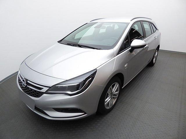 Opel Astra Sports Tourer - 1.4 Turbo Start/Stop Active