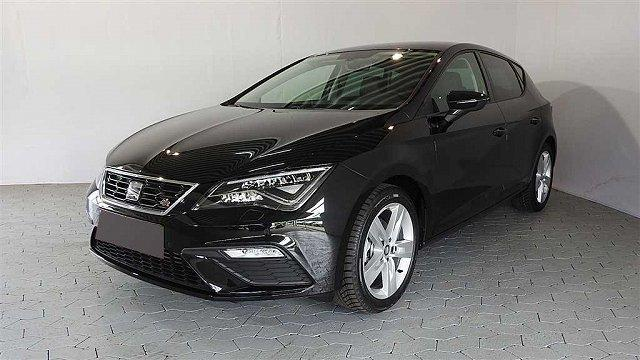 Seat Leon - 1.5 TSI FR Full LED