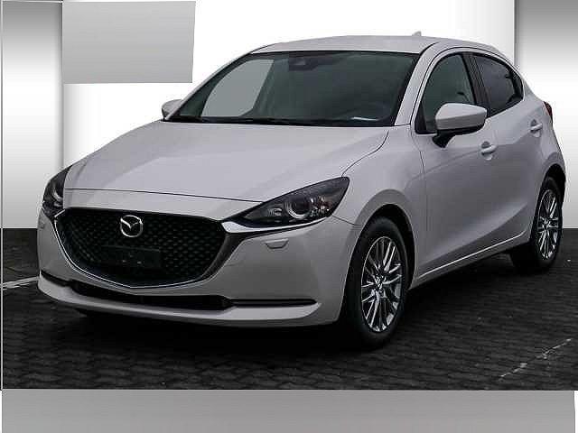 Mazda Mazda2 - 2 SKYACTIV-G 90 M HYBRID KIZOKU