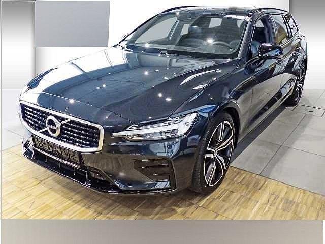 Volvo V60 - T4 R-Design Navi LED Harman/Kardon