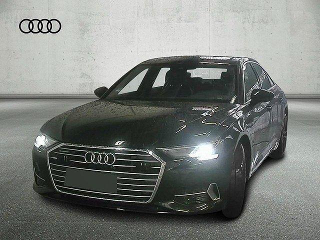 Audi A6 - 45 TDI Q Tip. Sport 19 Zoll AHK DAB
