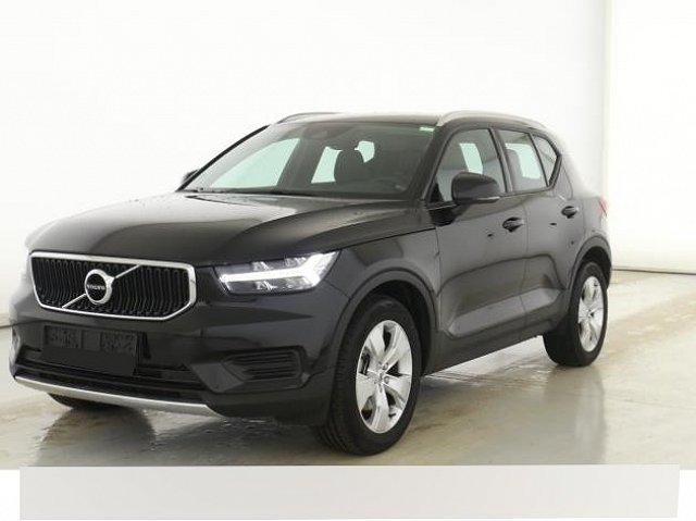 Volvo XC40 - XC 40 D4 AWD Geartronic Momentum Pro,ParkAssistent,HK