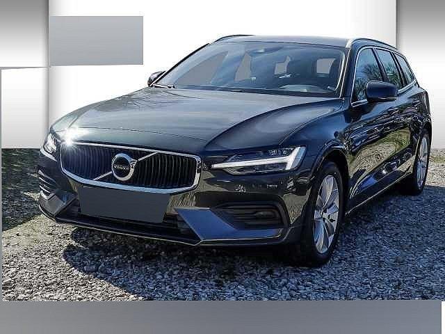 Volvo V60 - D3 Geartronic Momentum Pro,Winter,Parkassistent