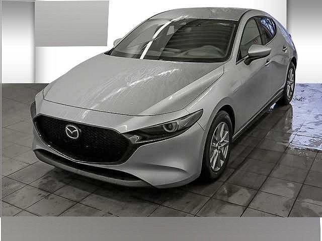 Mazda Mazda3 5-Türer - 3 S SKYACTIV-X 2.0 M-Hybrid 6GS DES-P