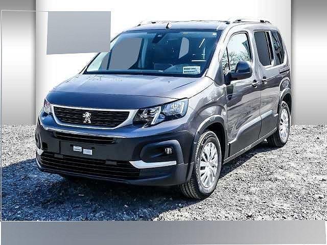Peugeot Rifter - BlueHDI 100 L1 Active Navi SH