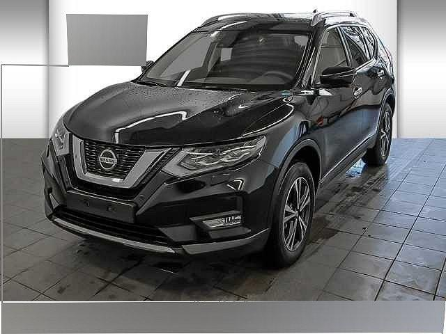 Nissan X-Trail - 1.3 DIG-T DCT 160PS N-Connecta PGD