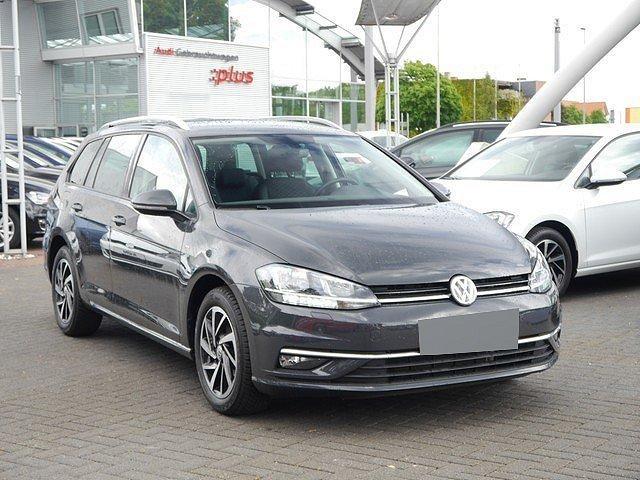 Volkswagen Golf Variant - VII 1.6 TDI DSG Join Navi Sitzhzg.