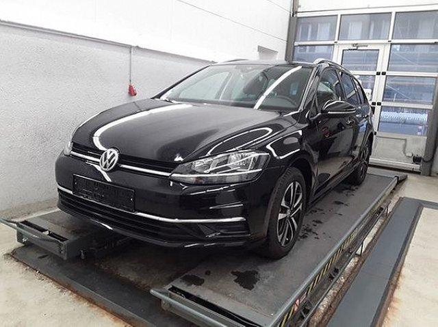 Volkswagen Golf Variant - VII 1.0 TSI IQ.Drive ACC Parklenkas