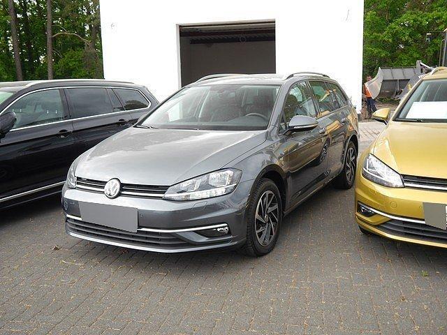 Volkswagen Golf Variant - VII 1.6 TDI DSG Join Navi