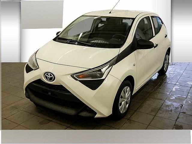Toyota Aygo - 1.0 X 5trg Business-Pkt. Audio System