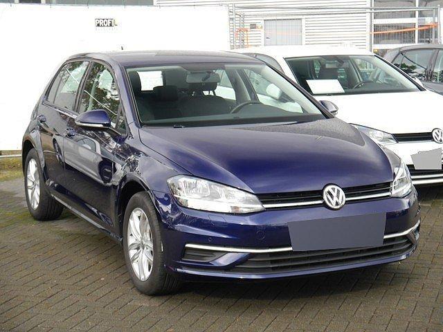 Volkswagen Golf - VII 1.6 TDI Comfortline ACC Rear View