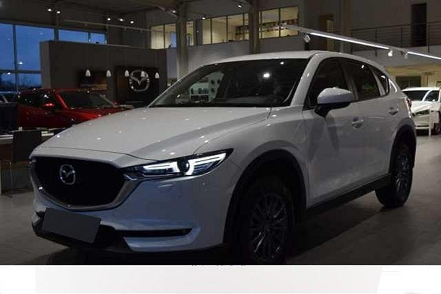 Mazda CX-5 - CX5 SKYACTIV-G 165 FWD 6GS CENTER-Line