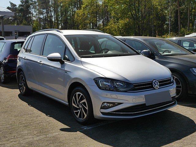 Volkswagen Golf Sportsvan - 1.0 TSI Join Navi App Connect