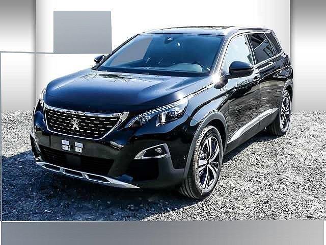 Peugeot 5008 - BlueHDi 130 GT-Line Navi SH ACC
