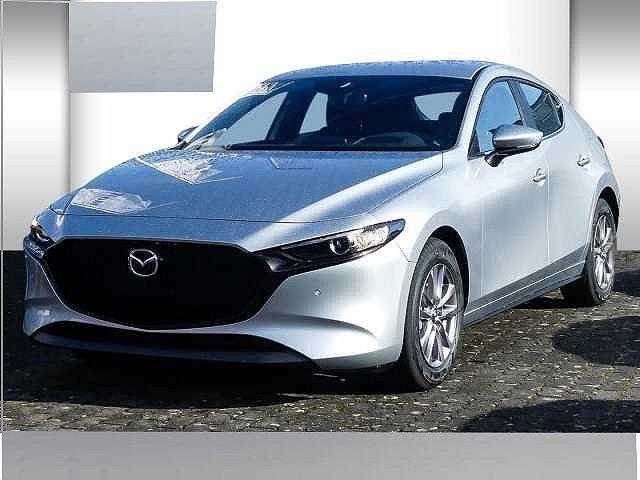 Mazda Mazda3 5-Türer - 3 S SKYACTIV-G 2.0 M-Hybrid SELECTION