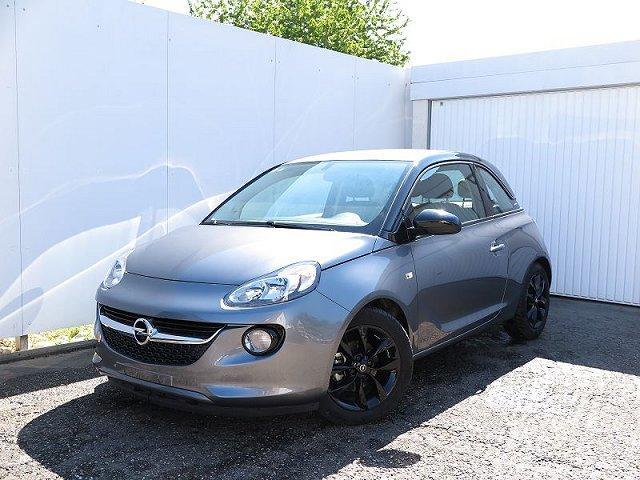 Opel Adam - Open Air Unlimited