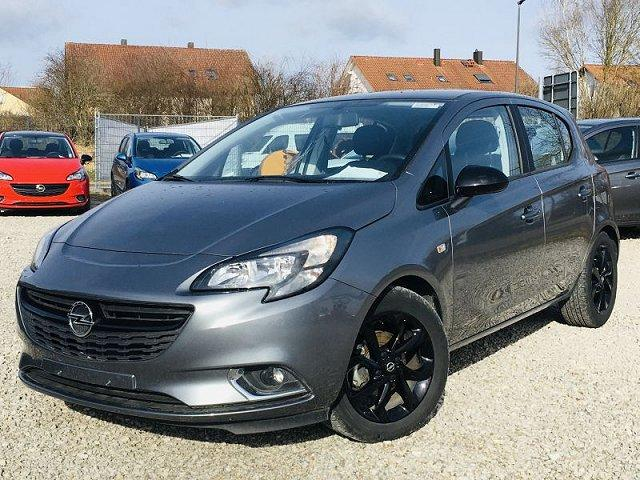 Opel Corsa - E Color Edition Plus