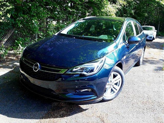 Opel Astra Sports Tourer - K Enjoy Automatik Navi