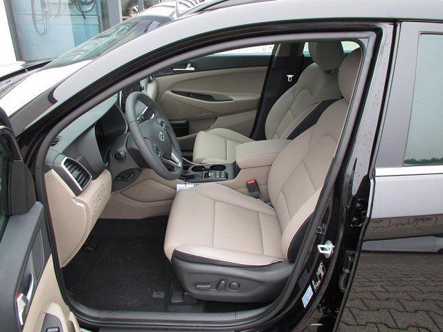 Hyundai Tucson - PREMIUM Allrad VOLLAUSSTATTUNG! Juli!