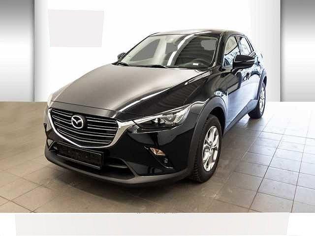 Mazda CX-3 - SKYACTIV-G 121 FWD Exclusive-Line ACAA