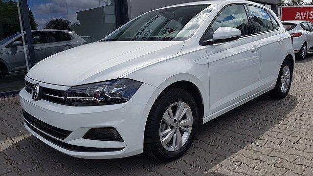 Volkswagen Polo - Comfortline*ACC*15Zoll*Navi*FrontAssist*