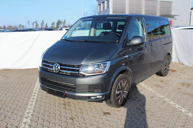 Volkswagen T6 Multivan - Comfortline Diesel 2.0 TDI 7-Gang-DSG