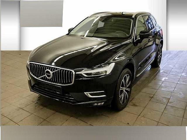 Volvo XC60 - XC 60 D4 Geartronic Inscription,LadePRO,Licht,PGD,FSH