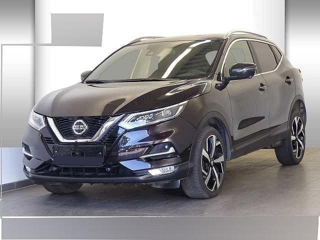 Nissan Qashqai - 1.7 dCi ALL-MODE 4x4i TEKNA NAVI ACC RFK